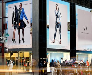 graphics-retail-ArmaniExchange-storesign