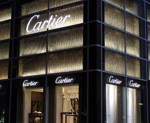 graphics-retail-Cartier-sign