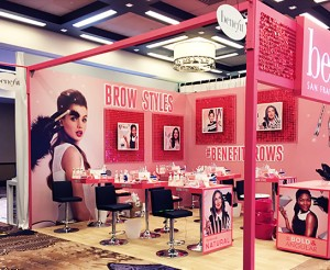 Benefit_Sephora_Coloredge_tradeshow_sdca_lasvegas_2017