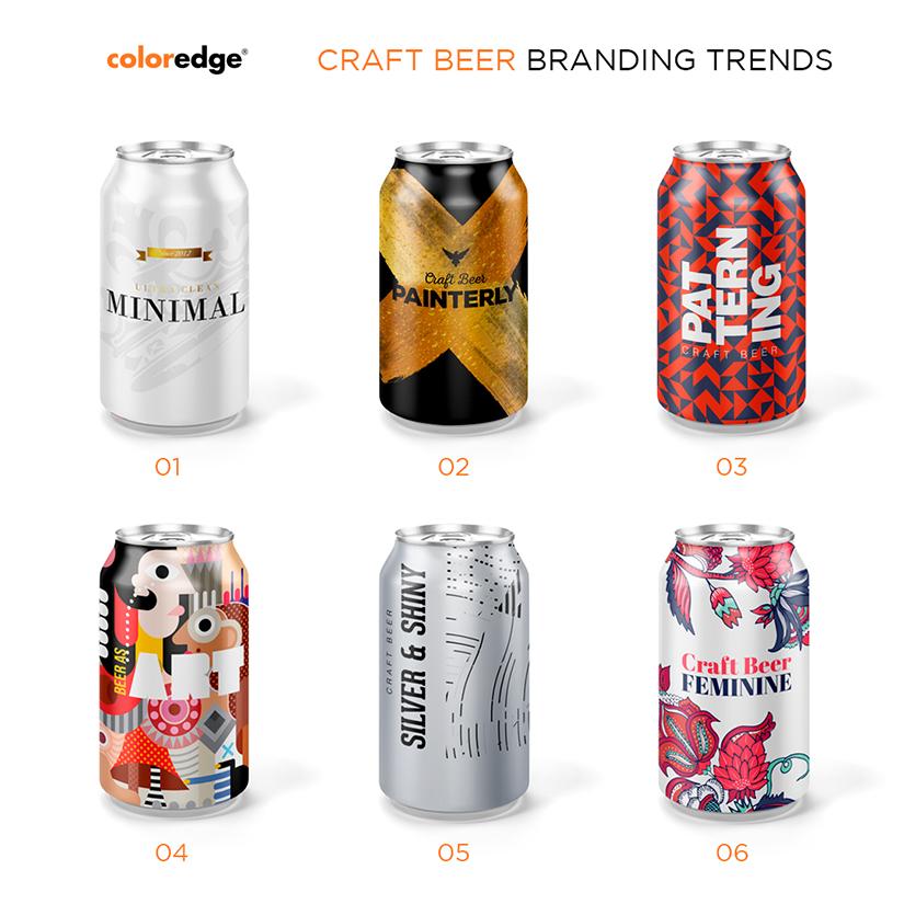 CE Beers
