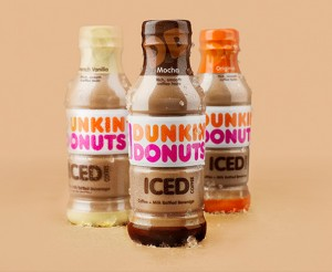 CPG-DunkinDonuts-Packaging-Iced-Coffee-Labels