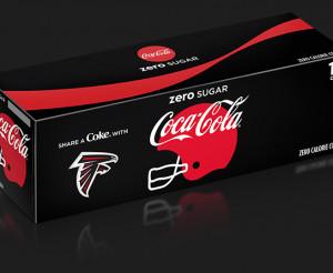 Coca-Cola:NFL