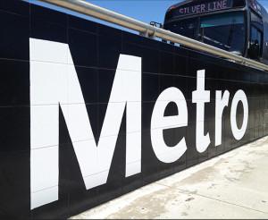LA Metro #3