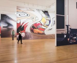 MuseumOfModernArt.MoMA.Coloredge.LouiseLawler.Museums.NewYorkCity.2017