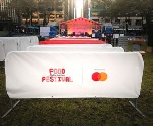 NYT Food Festival #2
