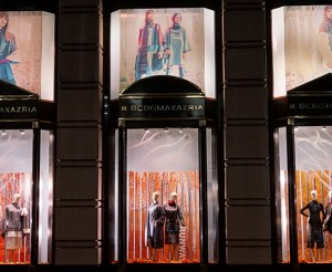 Retail-BCBG-BCBGMAXAZRIA-5th-Avenue-New-York-NYC-Dimensional-Large-Format-Print-2