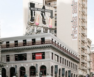 Retail-DSW-Out-of-Home-San-Francisco-New-York-City-Vinyl-Billboard-5