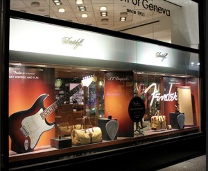 Retail-Davidoff-Window-Display-Fender-Graphics.New-York