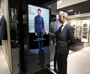 Retail-Hugo-Boss-New-York-City-Digital-Signage-1