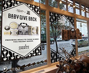 Retail-Kiehls-Baby-Give-Back-New-York-City1